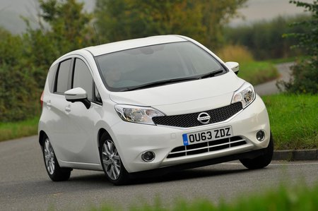Used Nissan Note Review - 2013-2017 Reliability, Common