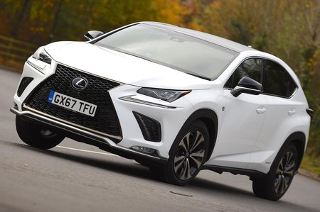 lexus nx review 2019 | what car?