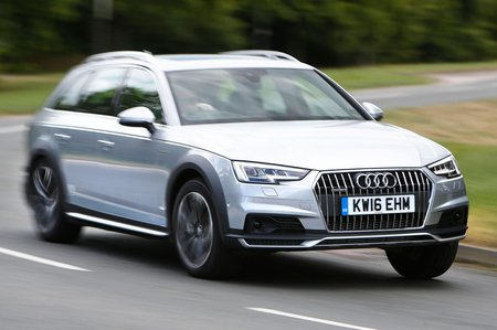 Audi A4 Allroad Review 2019 What Car