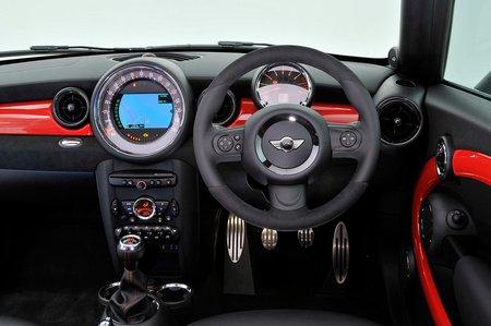 Used Mini Coupe 11-15
