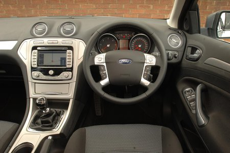 Used Ford Mondeo 07 - 14