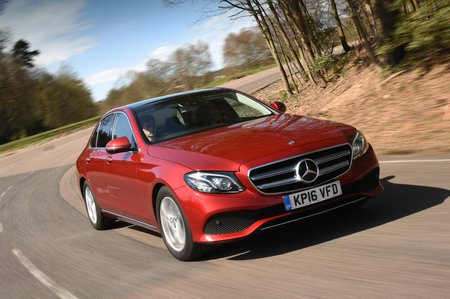 Used Mercedes Benz E Cl 2016 Present Review