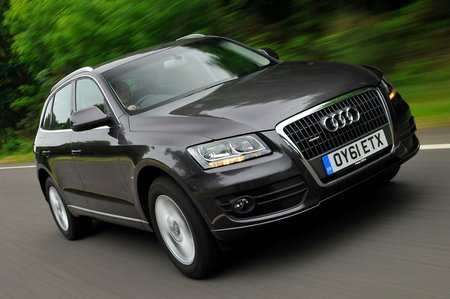 Used Audi Q5 2008 2017 Review