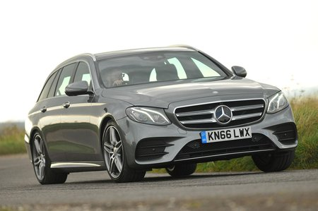 Used Mercedes E-Class Review - 2016-present | What Car?