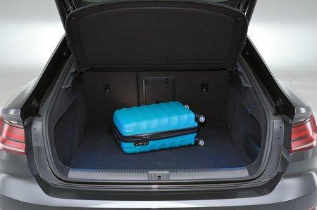 Used Volkswagen Arteon 17-present
