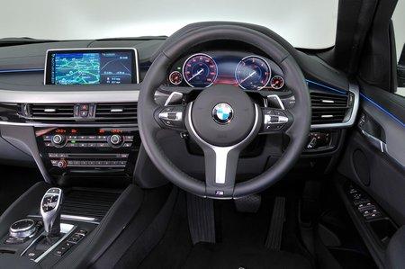 Used BMW X6 14-present