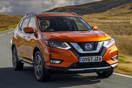 Nissan X Trail Review 2019 What Car