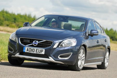 Volvo S60 Open Gallery Used Review