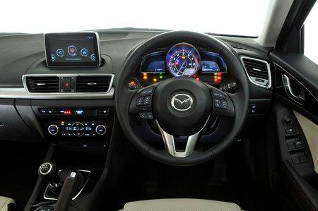 Used Mazda 3 2014-2019