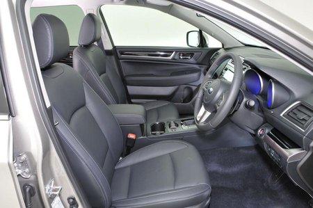 Used Subaru Outback 15- present