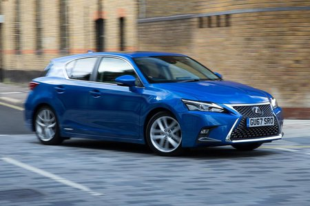 lexus ct review 2019 | what car?