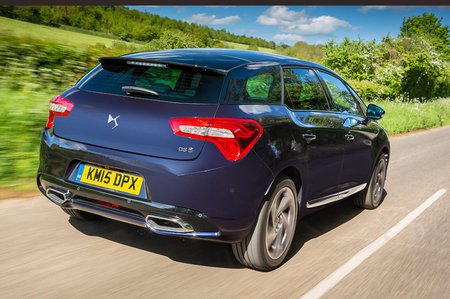 Used DS 5 16-present