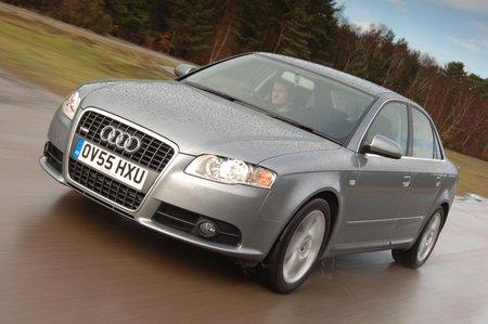 Audi A4 (05 - 09)