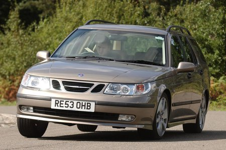 Saab 9-5 Estate (97 - 11)