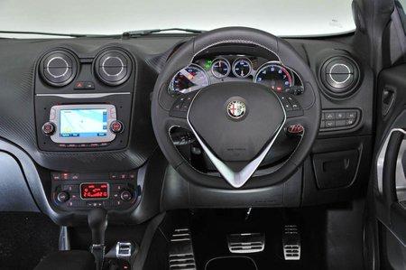 Used Alfa Romeo Mito 08-present