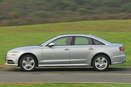 Used Audi A6 11-present