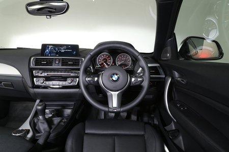 Used BMW M135i 12-15