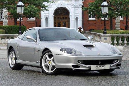 Ferrari 550 Maranello (96 - 02)