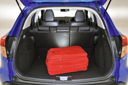 Used Honda HR-V Hatchback (15-present)