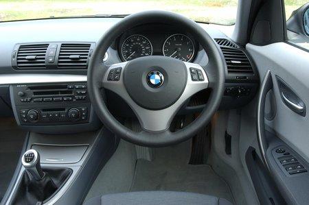 BMW 1 Series (04 - 11)