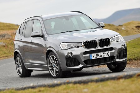 Used Bmw X3 Review 2010 2018 What Car