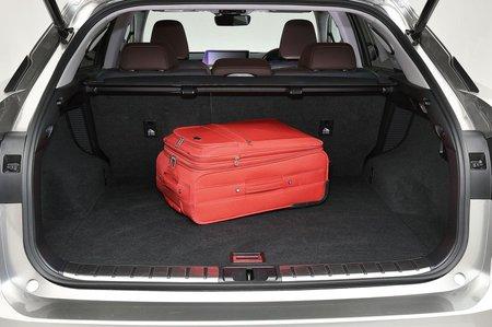 Used Lexus RX (16-present)
