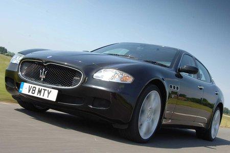 Used Maserati Quattroporte >> Used Maserati Quattroporte Review 2004 2013 What Car