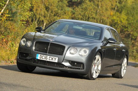 bentley flying spur review 2019 | what car?