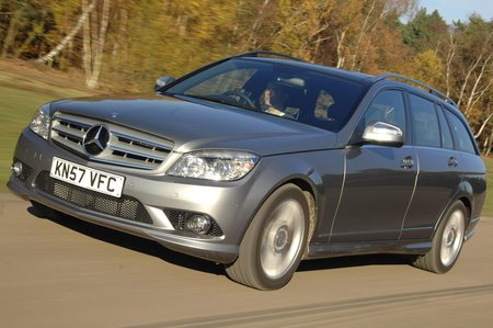 Used Mercedes C-Class Review - 2007-2011 | What Car?