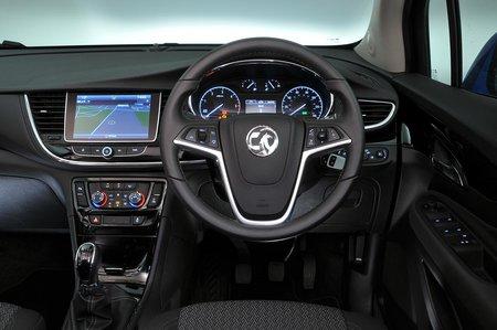 Used Vauxhall Mokka X 16-present