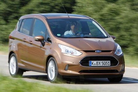 Ford B Max Review 2019 What Car
