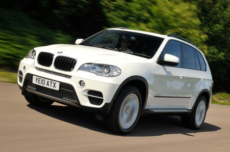 Used Bmw X5 2007 2017 Review