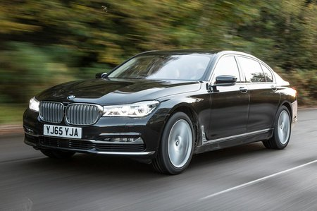 bmw 7 series 2009 review