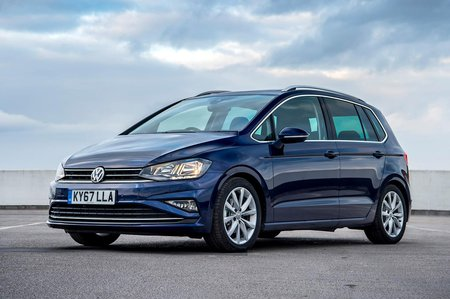 541f340652e6 Volkswagen Golf SV Review 2019