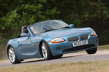 Used Bmw Z4 2003 2009 Review