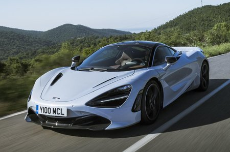 Mclaren 720s Running Costs Mpg Economy Reliability Safety What
