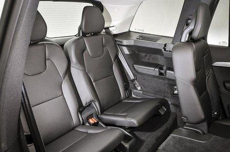 Used Volvo XC90 15-present