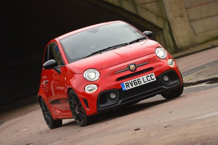 Used Abarth 500 09-present