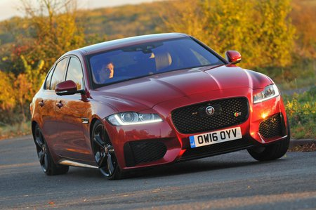 Used Jaguar XF Review - 2015-present Reliability, Common