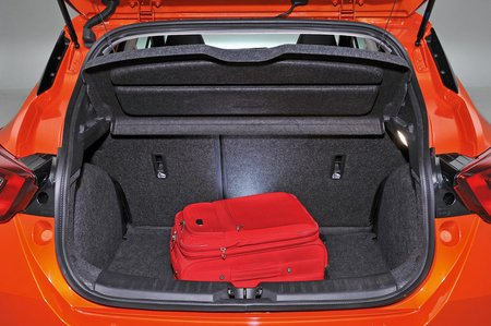 Used Nissan Micra 2017-present