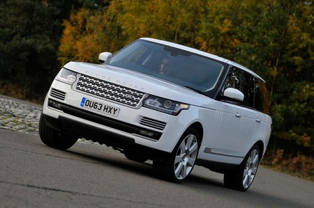 Range Rover Used >> Used Land Rover Range Rover Review 2013 Present What Car