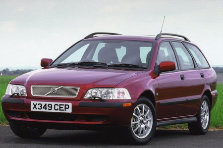 Volvo V40 Estate (96 - 04)