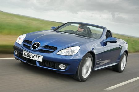 Used Mercedes SLK Review - 2004-2011 Reliability, Common Problems