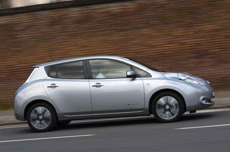 Used Nissan Leaf 2011-2018
