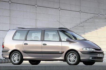 Renault Espace MPV (93 - 03)