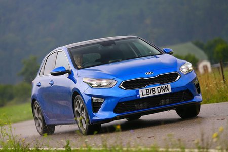 Kia Ceed Review 2019 What Car