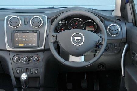 Used Dacia Sandero (13-present)