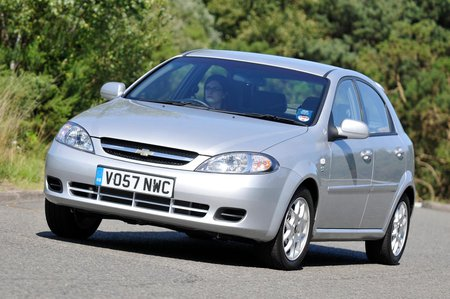 Chevrolet Lacetti Hatchback (05 - 11)