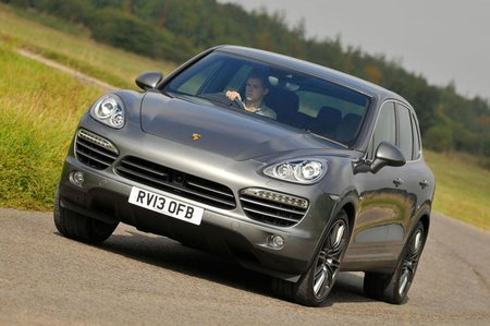 Used Porsche Cayenne 2010 2017 Review
