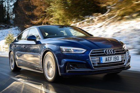 Audi A5 Sportback Review 2019 What Car